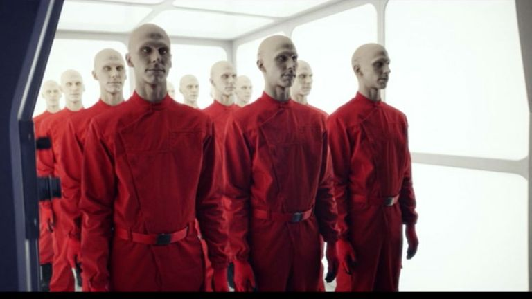 Star Trek: Why Does the Federation Seem to Want Slaves?