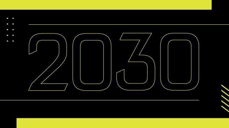 Tech in 2030