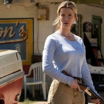 The Hunt Review Betty Gilpin