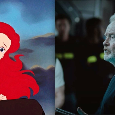 The Little Mermaid and Ridley Scott's The Last Duel Delayed