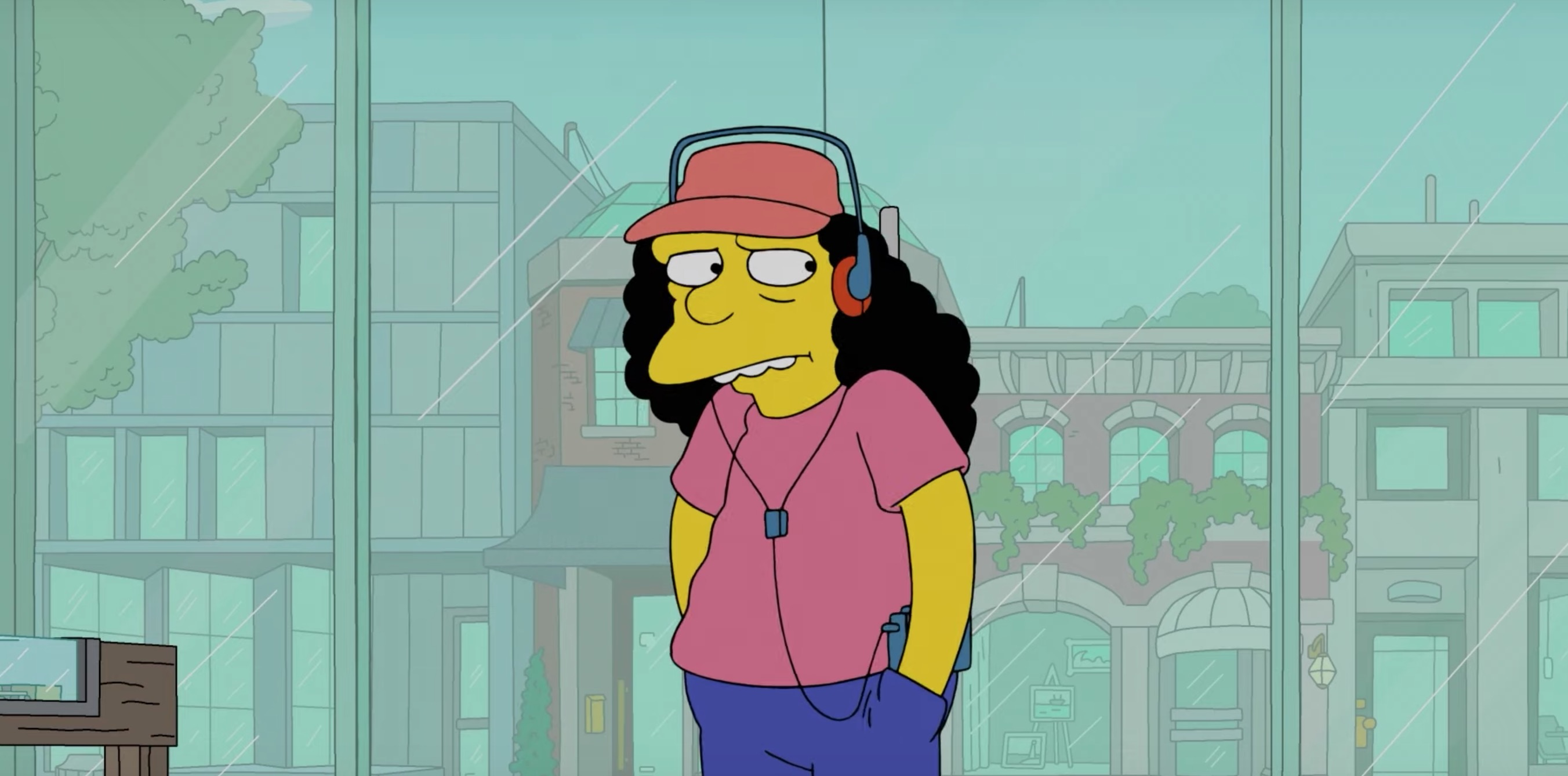 The Simpsons Season 31 Episode 17 Review Highway To Well Den Of Geek