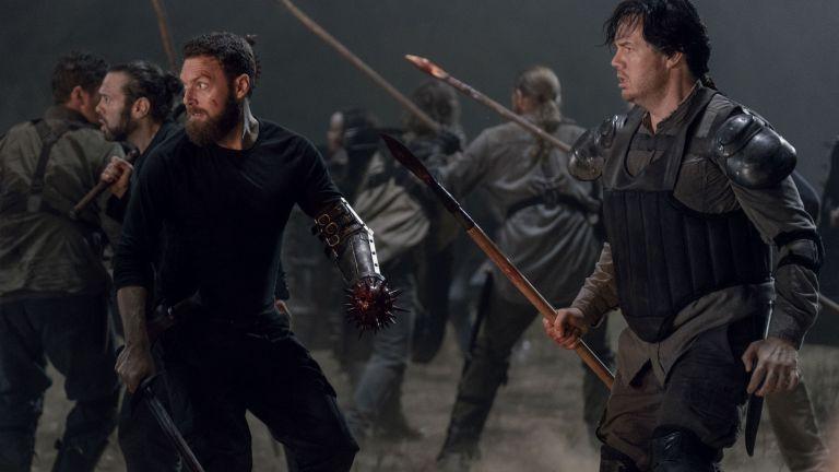 The Walking Dead Season 10 Episode 11 Review Morning Star