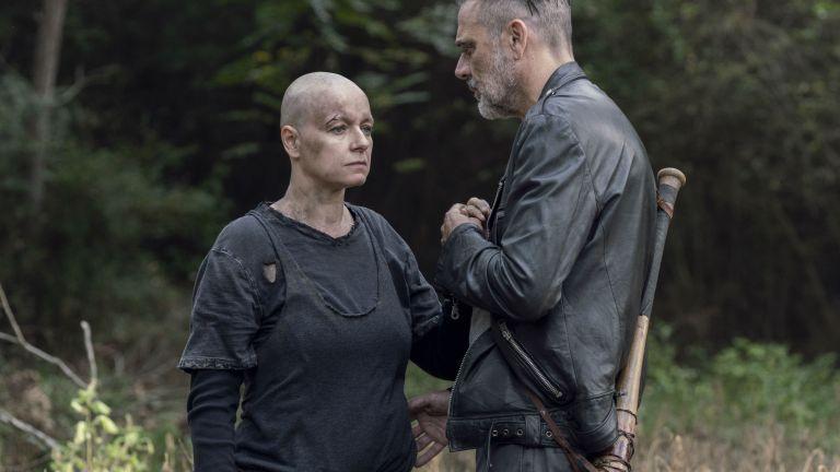 The Walking Dead Season 10 Episode 12 Walk With Us