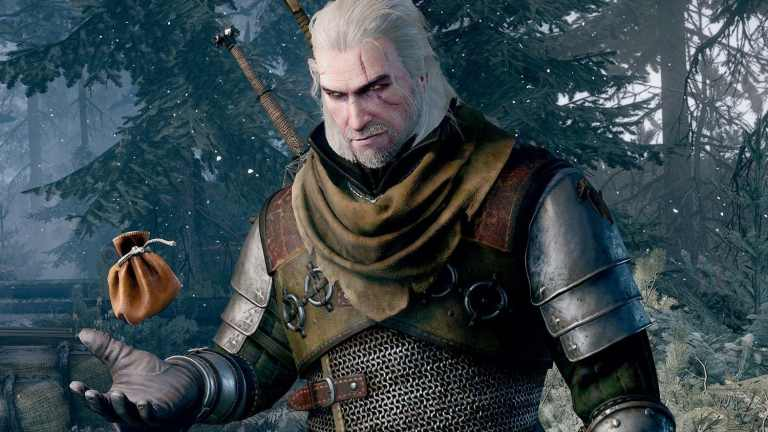 The Witcher CD Projekt