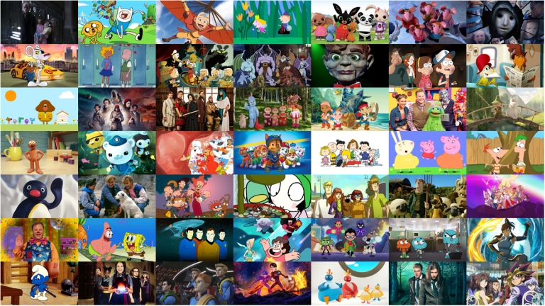 50 best kids' TV shows on Netflix UK, BBC iPlayer, Amazon Prime, NOW TV, Disney Plus