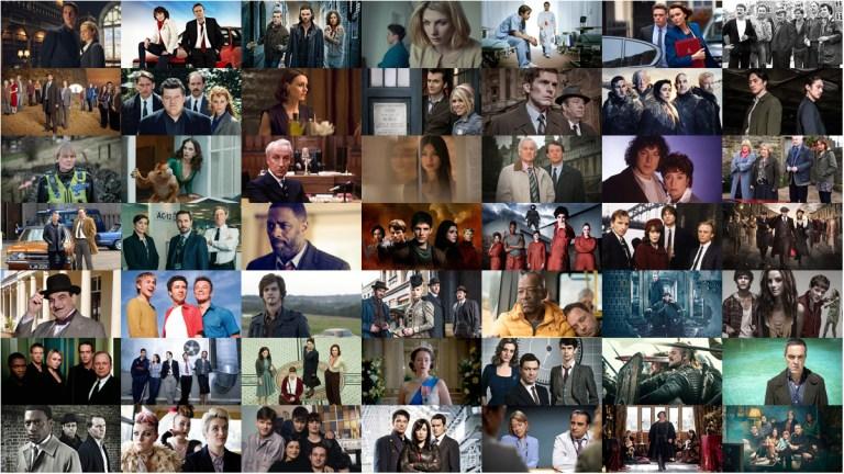 Best British TV dramas to stream in the UK