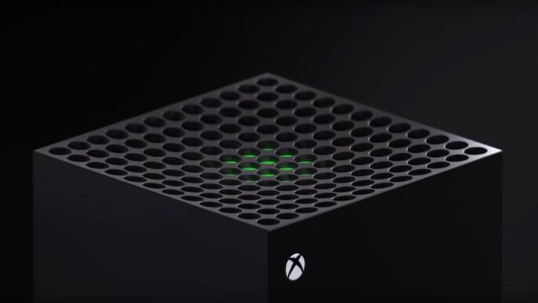 xbox E3 2020