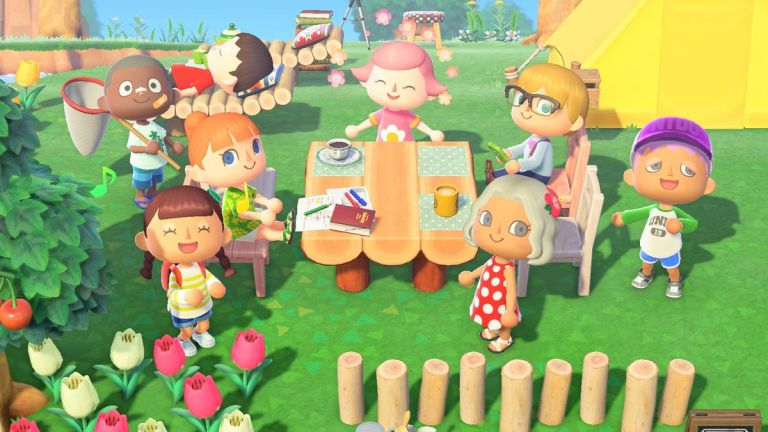 Animal Crossing: New Horizons Review