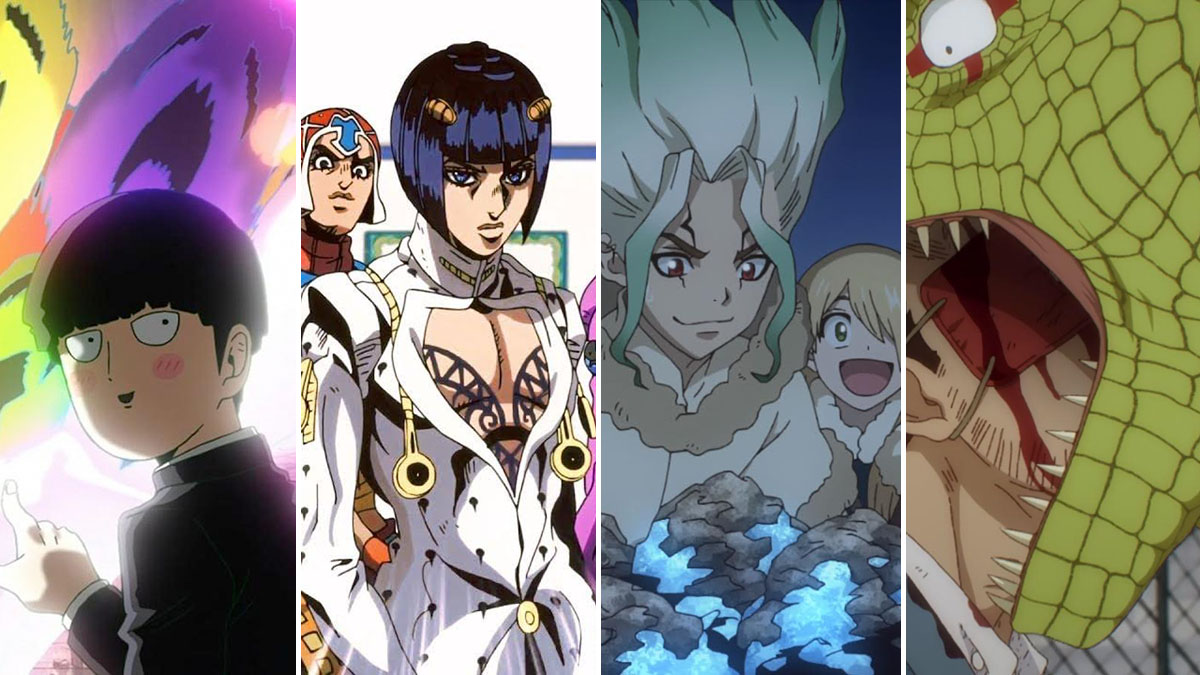 New Anime 2020: Best Upcoming Series to Watch | Den of Geek