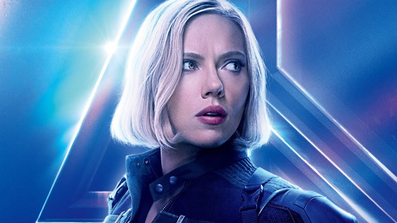 Avengers: Endgame's Black Widow Scene Was Changed in Reshoots
