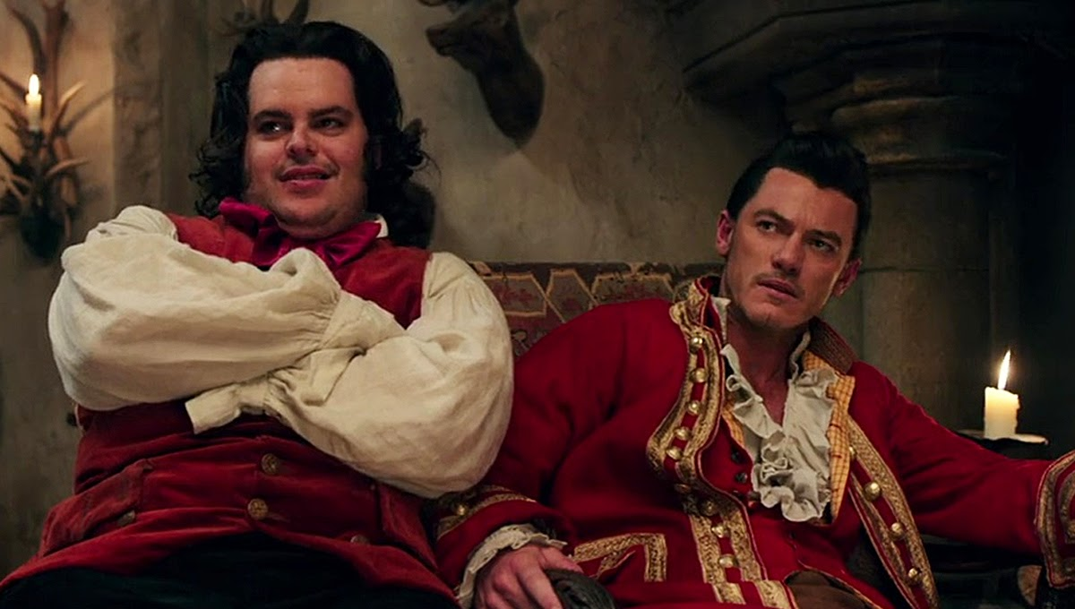 Beauty and the Beast Disney+ Prequel Series Set with Luke Evans and Josh Gad