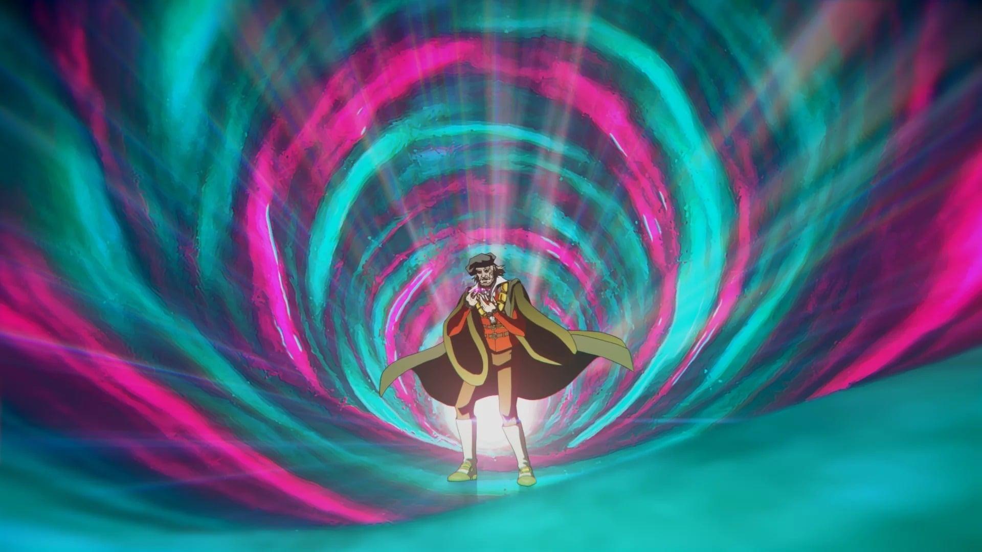 Castlevania Season 3 Infinite Corridor Explained Den Of Geek