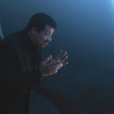 Cosmos Season 3 Possible Worlds
