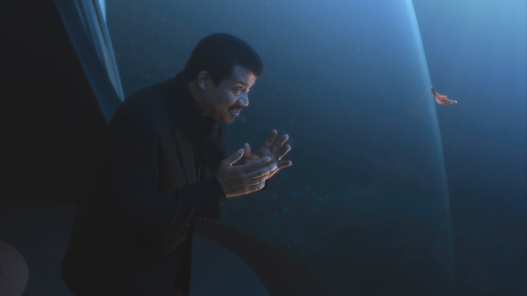 Cosmos: Possible Worlds Explores Space, History, and the Future   Den of  Geek