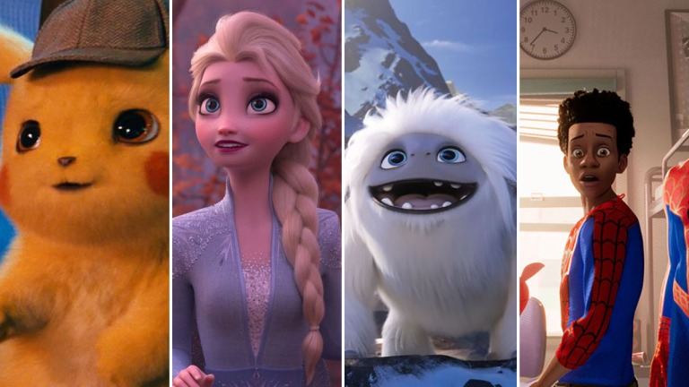 Best Recent Disney Movies