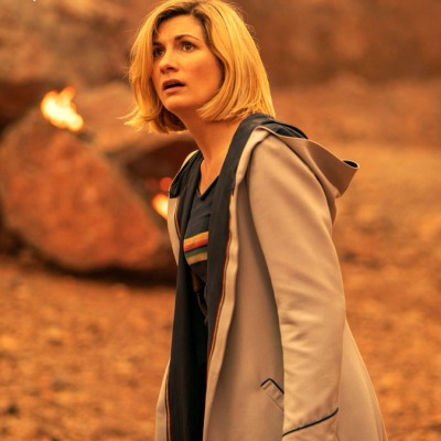 Doctor Who Season 12 Episode 10 Review: The Timeless Children