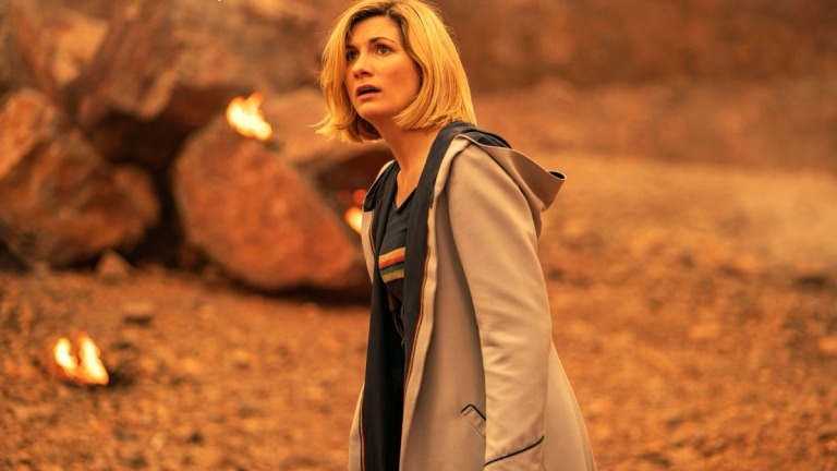 Image result for doctor who season 12 episode 10