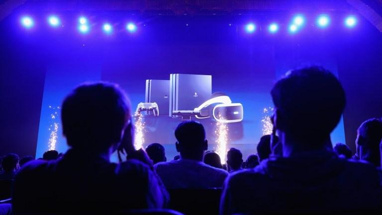 E3 2020 PlayStation