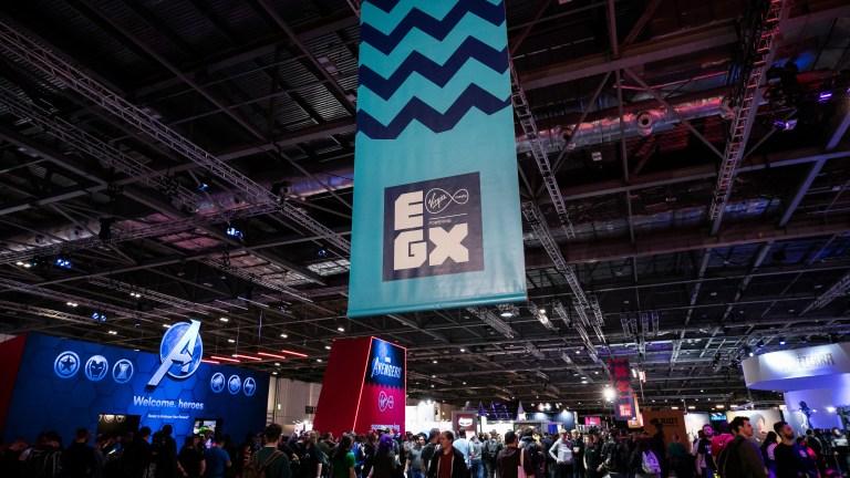 EGX 2020