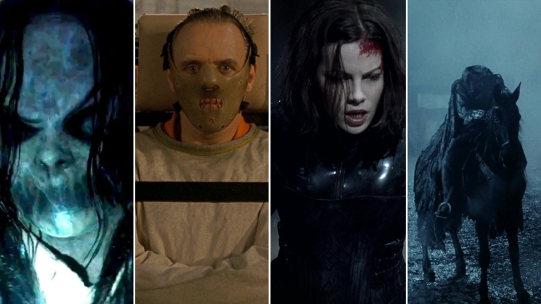 Best Horror Moies on Netflix