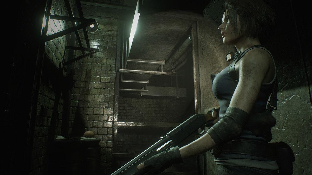 Resident Evil 3 How Capcom Modernized The Classic Survival Horror