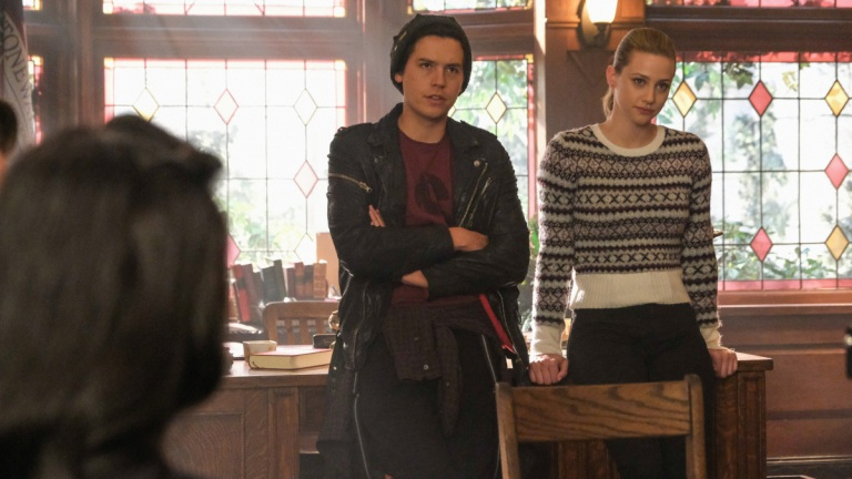 Riverdale Season 4 Episode 16 - Chapter 73: The Locked Room