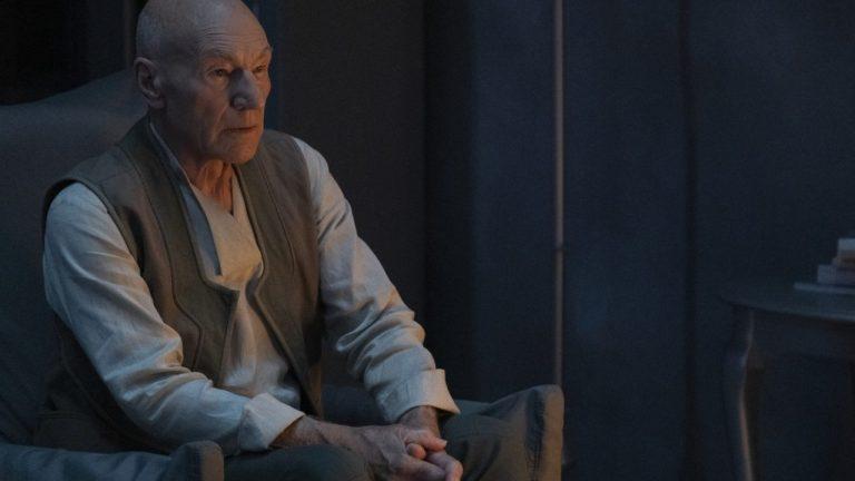Star Trek: Picard Episode 10