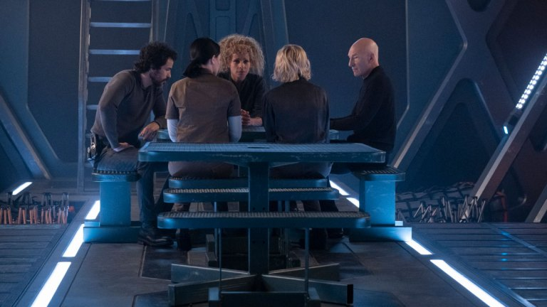 Star Trek: Picard Episode 8
