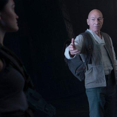 Star Trek: Picard Episode 9
