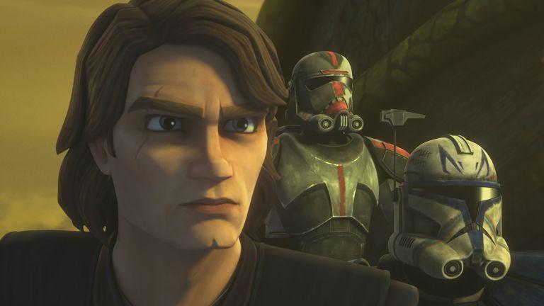 Star Wars The Clone Wars Season 7 Episode 2 Easter Eggs Explained Den Of Geek
