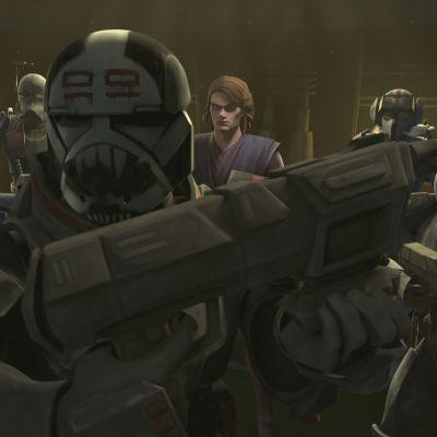 List of Star Wars: The Clone Wars episodes - Wikipedia