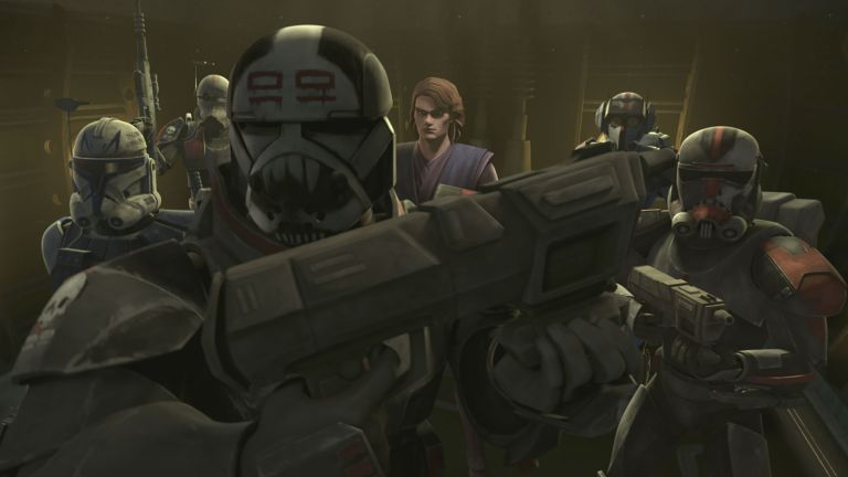 Star Wars: The Clone Wars Season 7 Episode 2 Review