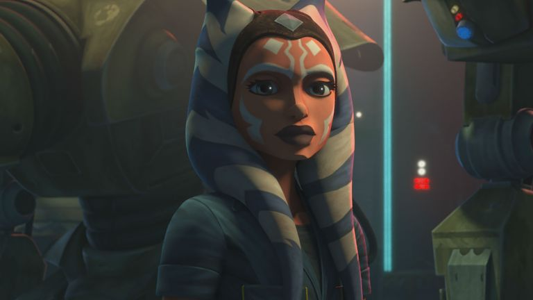 Star Wars: The Clone Wars Season 7 Episode 5 Review