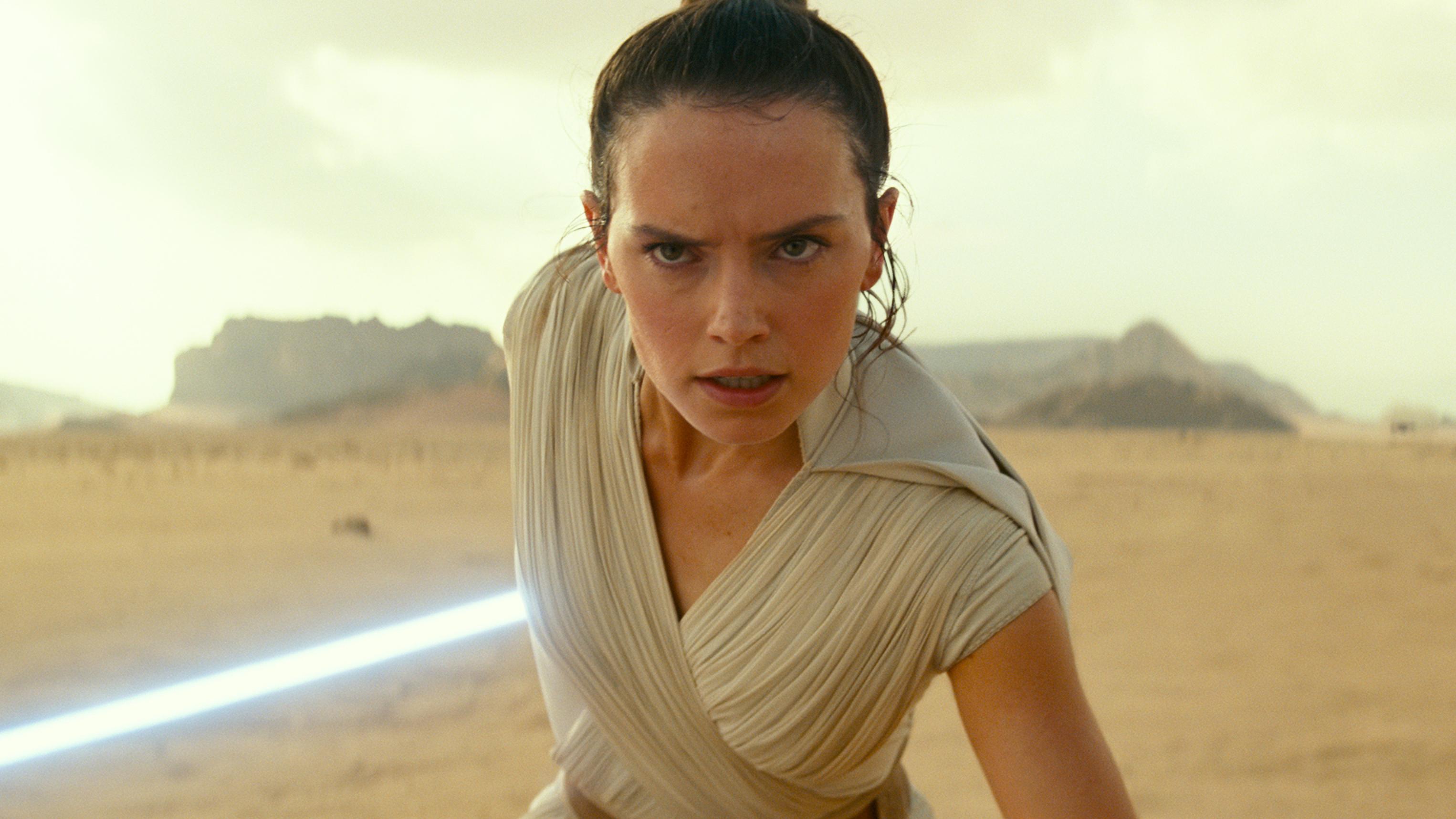 When Will Star Wars: The Rise of Skywalker Release on Disney+?