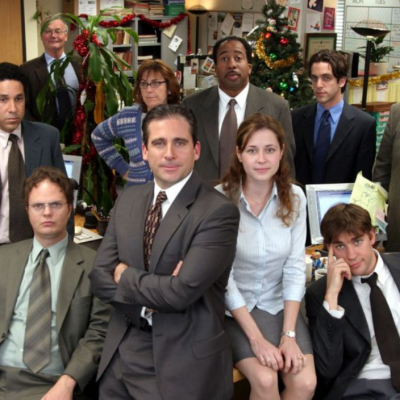 The Office (US) on NBC