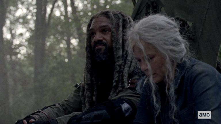 The Walking Dead Season 10 Episode 11