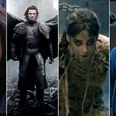 Universal Monsters and the Dark Universe