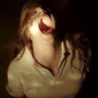 Horror movie Veronica on Netflix