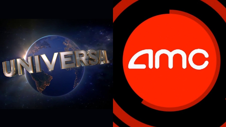 AMC Theatres Bans Universal Pictures