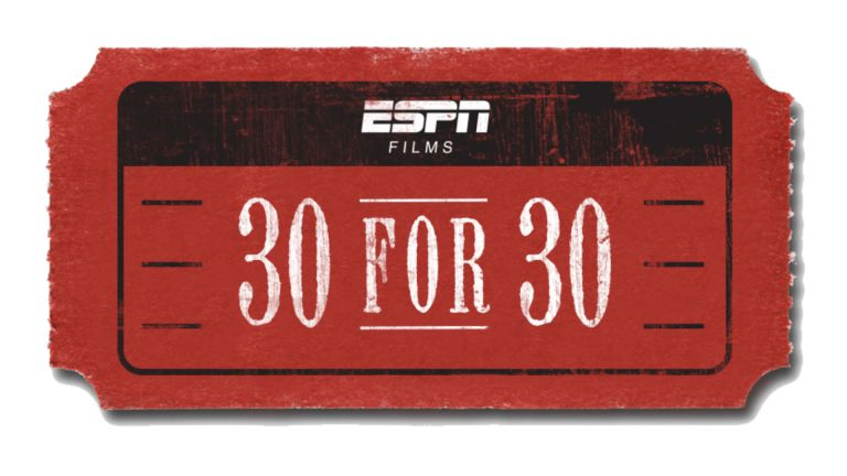 Best 30 for 30 ESPN Documentaries