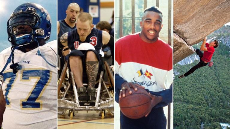 Best Sports Documentaries