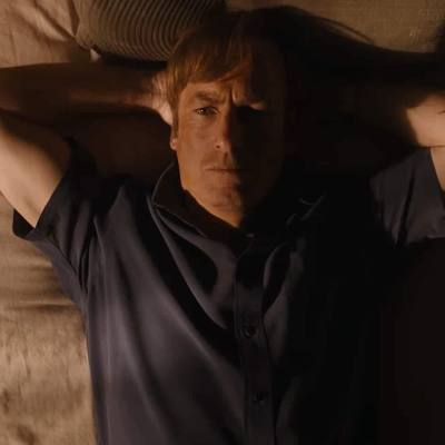 Bob Odenkirk in the Better Call Saul Season 5 finale