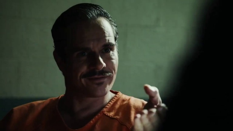 Tony Dalton as Lalo in Better Call Saul Season 5 Episode 8