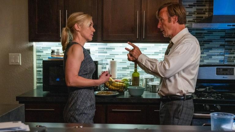 Better Call Saul Season 5 Episode 10 Kim Wexler