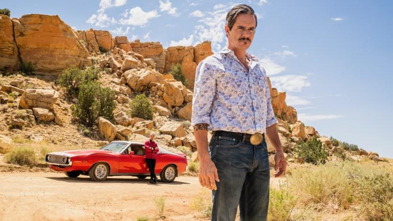 Better Call Saul Season 5 Lalo