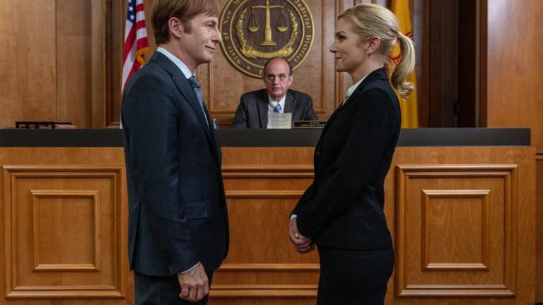Better Call Saul Season 5 Netflix