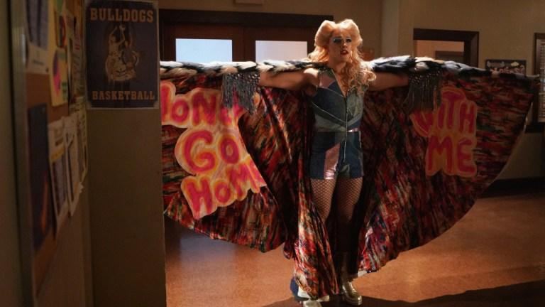 Riverdale Season 4 Casey Cott as Hedwig