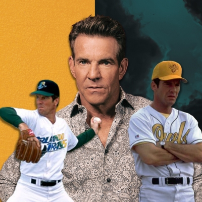 Dennis Quaid The Rookie (2002)