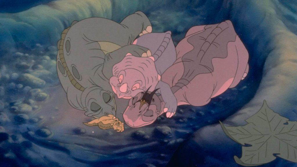 دون بلوث الأرض قبل الوقت (1988)