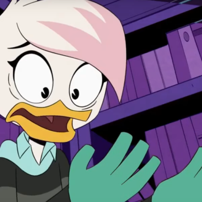 How DuckTales Carefully Crafted a Character Dealing With Abuse and Trauma